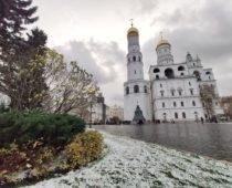 Музеи Московского Кремля в 2019 году посетили более 3 миллионов человек