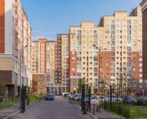 Жилье в новостройках Москвы подорожало на 30%
