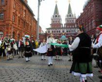 Около 30 фестивалей пройдет в Москве в 2020 году