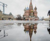 Февраль в Москве станет рекордно теплым за последние 30 лет