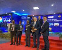 «Алмаз – Антей» и компания Bharat Dynamics Limited подписали меморандум о сотрудничестве