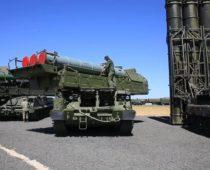 В параде Победы в Москве впервые примут участие комплексы ПВО С-300В4  и «Бук-М3»