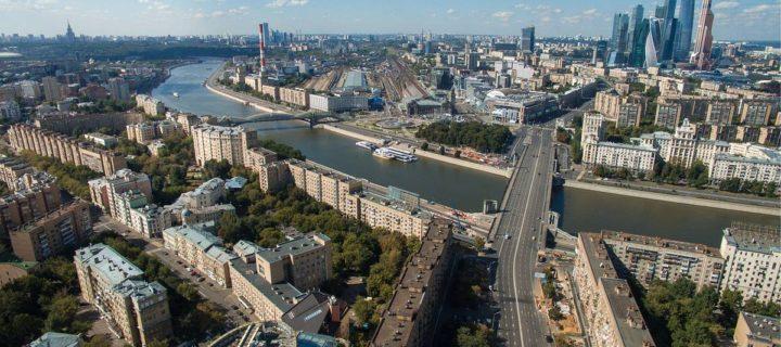 Три крупных инвестпроекта на 1,5 млрд рублей реализуют в Москве