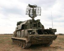 Боевые стрельбы проведут на полигоне Капустин Яр расчеты ЗРК «Тор-М1»
