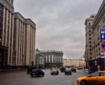 В Москве до 10 апреля запрещены любые уличные досуговые мероприятия