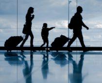 Ростуризм заявил о падении выездного туризма РФ на 60%