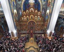Храмы в Воронежской области закроют на Пасху из-за коронавируса