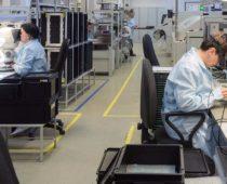 В Москве возобновили работу более 370 крупных и средних промпредприятий