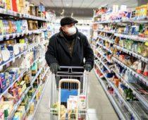 Почти 50 тысяч предприятий торговли откроется в Москве с 1 июня