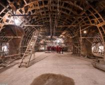 В Москве возобновили строительство более 40 станций метро
