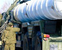 ЗРК С-300 «Фаворит» отразили «атаку» крылатых ракет в Ростовской области