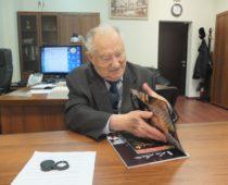 Главный конструктор «Тора» Иосиф Дризе – яркий пример для будущих руководителей «оборонки»