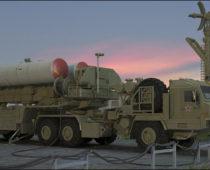 Вооруженные силы России получат первые системы ПВО С-500 в 2021 году