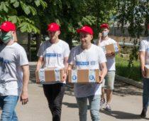 «Алмаз-Антей» поддержал ветеранов дочерних обществ Концерна
