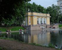 В Москве отреставрируют здание-памятник на Патриарших прудах