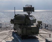 Минобороны РФ выразило заинтересованность в создании морской версии ЗРК «Тор»