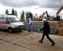 Более 60 объектов здравоохранения построят в Москве до 2023 года