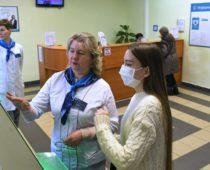 Подмосковные врачи возобновляют плановые приемы