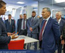 СевГУ и «Алмаз-Антей» создадут в Севастополе дизайн-центр микроэлектроники
