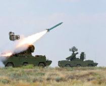 Расчёты ЗРК «Оса-АКМ» выполнят боевые стрельбы в Астраханской области