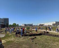 К музею-заповеднику  «Прохоровское поле» под Белгородом открыли дорогу