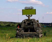 В Подмосковье расчеты ЗРК «Тор-М2» отразили воздушную атаку