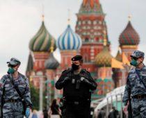 В Москве с 13 июля снимут большинство ограничений