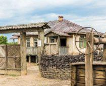Под Воронежем создадут первый в России исторический парк «Дикое поле»