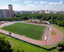 За три года в Москве построят более 70 спортивных объектов
