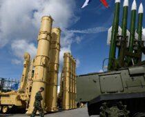 «Алмаз — Антей» впервые покажет систему ПВО «Антей-4000» на форуме «Армия-2020»