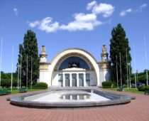 На ВДНХ появится мультимедийный парк «Союзмультфильма»