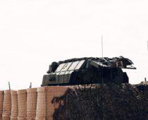 Российские ЗРК «Тор-М2» сбили три ударных БПЛА в районе авиабазы Хмеймим