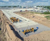 До 2024 года в России реконструируют почти 70 аэродромов
