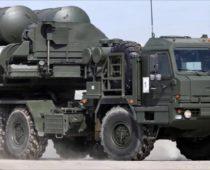 «Алмаз-Антей» досрочно передал Минобороны России второй в этом году полковой комплект С-400