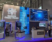 Гражданские разработки представили на форуме «Армия-2020» предприятия Концерна «Алмаз-Антей»