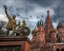 В Москве отреставрируют памятник Минину и Пожарскому