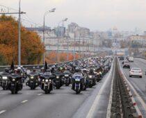 В Москве пройдет традиционный мотопарад в честь закрытия сезона
