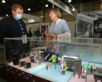 ИЭМЗ «Купол» принял участие в выставке-форуме «Экватэк-2020»