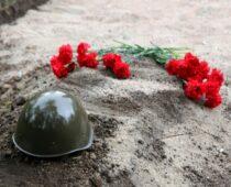Под Курском перезахоронили останки более 100 бойцов, погибших в 1943 году