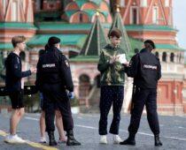 Власти Москвы пока не планируют введения новых ограничений