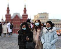 Москва недосчиталась 13,5 млн туристов из-за пандемии COVID-19