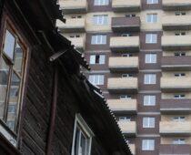 В России перевыполнили план по переселению граждан из аварийного жилья