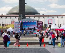 Фестиваль прессы в Москве пройдет в онлайн-формате