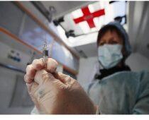 Почти 3 млн жителей Московской области привились от гриппа