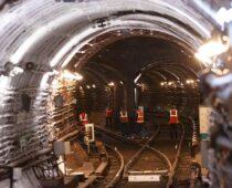 В Москве до конца года введут еще 8 км линий метро