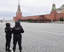В Москве продлены действующие коронавирусные ограничения