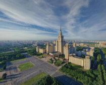 Москва инвестирует 3 млрд рублей в создание образовательного кластера при МГУ