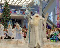 Новогодние елки в Кремле отменили из-за коронавируса