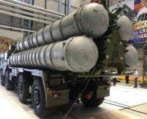 Концерн «Алмаз-Антей» заявил о досрочной передаче систем ПВО С-400 Минобороны РФ