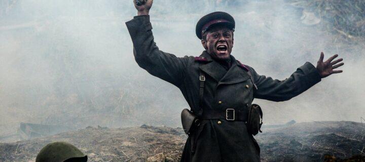Фильм «Подольские курсанты» признали лучшим на фестивале военного кино в Туле